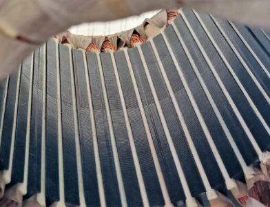 Производство статоров электродвигателей